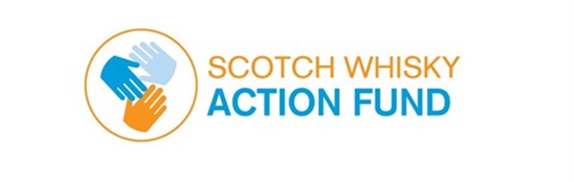 logo of the Scotch Whisky Health Action Fund