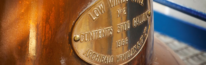 Scotch Whisky Still