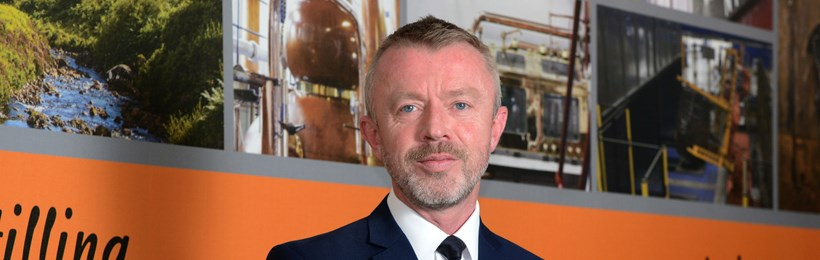 Scotch Whisky Association welcomes new International Director